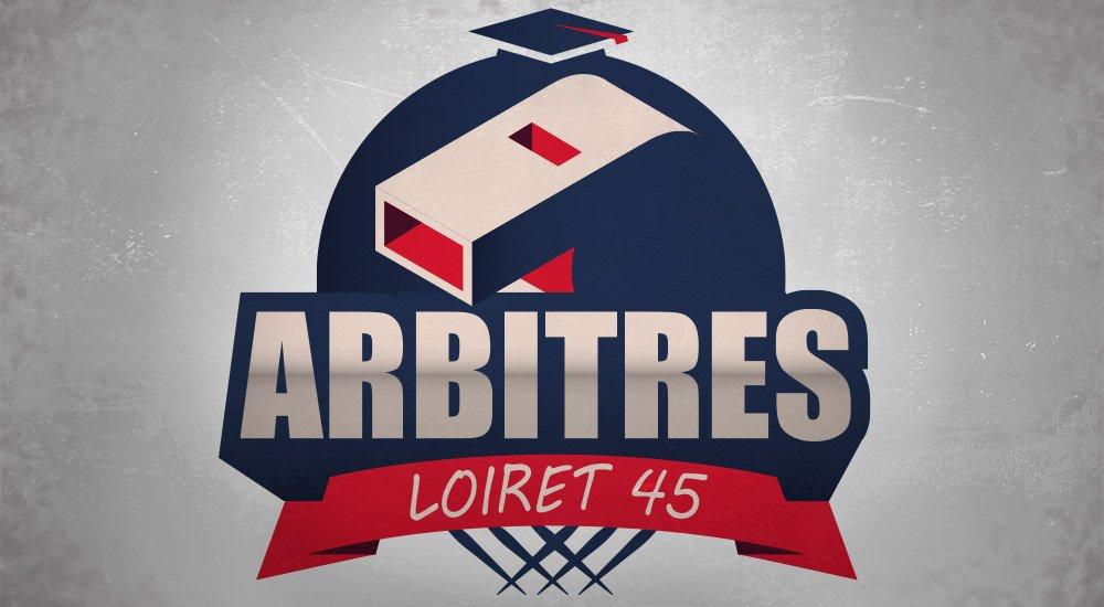 visuel miniature Section sportive arbitres Loiret 45